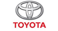 トヨタ100%EV車