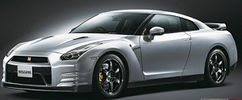 新型GT-Rの詳細を解説