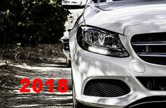 2018年に登場する新車情報
