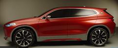 新型BMW X2最新情報