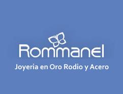 Rommanel Venta por catálogo de joyería en estados unidos usa