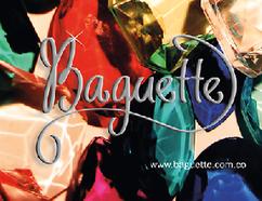 Baguette Venta por catálogo de joyas y bisutería en estados unidos usa