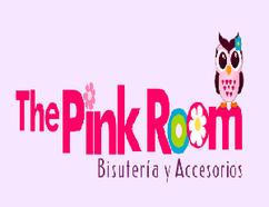 The Pink Room Venta por catálogo de bisutería y accesorios en estados unidos usa