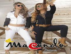 Macondo Venta por catálogo de jeans en estados unidos usa
