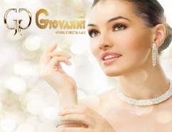 Grovanni Venta por catálogo de joyería en estados unidos usa