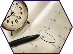 Zeit- und Lernplanung