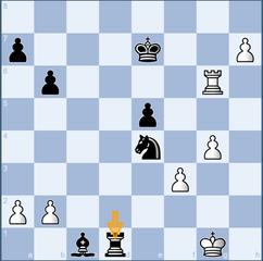 Lüneburger Schachfestival 2019, Stork-Carlstedt