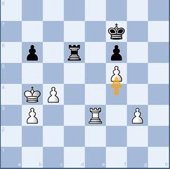 Lüneburger Schachfestival 2019, Sriram-Berres