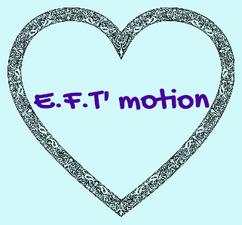EFT'motion, formation, EFT, émotions