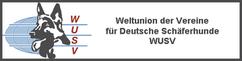 Weltunion der Vereine für Deutsche Schäferhunde