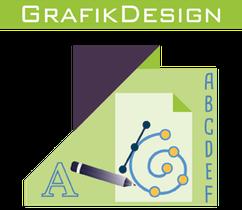 Logo & Corporate Design, Visitenkarten, Flyer, Folder, Roll-ups, Beschriftungen