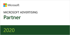 Microsoft Advertising Partner