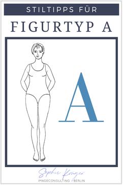 Figurtyp A - Tipps zu Mode, Styling und Outfits