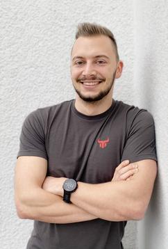 Daniel Hartmann Organisationsentwickler Trainer Bewegung projecDo GmbH