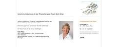 Physiotherapie Ruth Peter, Davos