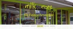 milk & more, Davos