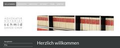 Advokatur Notariat Schmid Chur