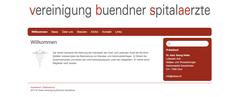 Vereinigung Bündner Spitalärzte VBSAE