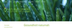 Naturheilpraxis J. Greutmann, Schaffhausen