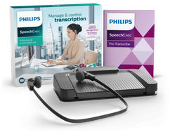 Philips transcriptie