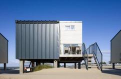 Roompot Zeeland Beach Houses