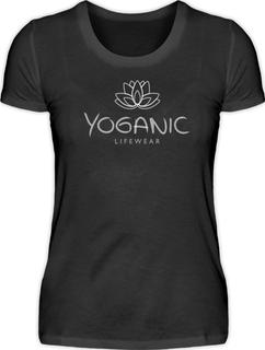 T-Shirt Yoganic 24,95 EUR