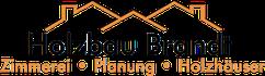Holzhaus Wolfgang Brandt - Holzhäuser in Deutschland - Blockhaus Meister -  Zimmerei Brandt in Niedersachsen - Blockhäuser deutschlandweit - Niedrigenergiehäuser - Zimmerer - Holzbau Meisterbetrieb und  Spezialist rund ums Blockhaus