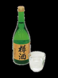 旭鶴 樽酒:佐倉の樽美酒(タルビシッシュ)