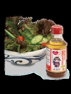 佐倉社中 一度は食べたい「佐倉のドレッシング」オニオンしょう味