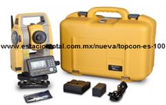 accesorios de la estacion total topcon series es-102