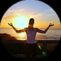 Yoga Urlaub Auszeit vom Alltag