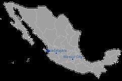 Mexico - bitte anklicken zur Ansicht