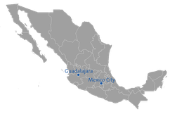 Mexico - click to see details