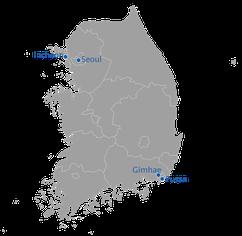 Korea - bitte anklicken zur Ansicht