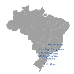 Brasilien - click to see details