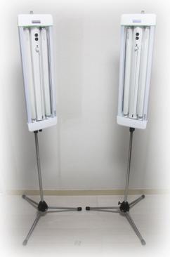 パーソナルカラー診断専用標準光アシストライト
