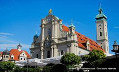 église du Saint Esprit