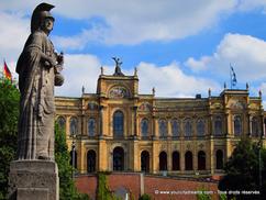 Maximilianeum - Munich