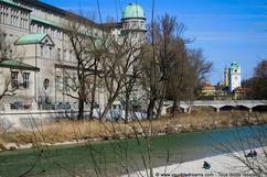 Tourisme en Bavière - Le musée des sciences et techniques