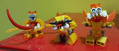 Carla (Valladolid) Mixels Lego