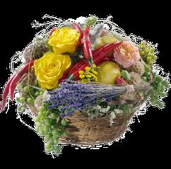 Geschenke für Koch- & Kräuter - Fans