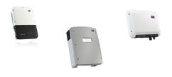 Batteriewechslrichter Sma Sunny Boy Storage 2.5 3.7 5.0 6.0 Sunny Island 4.4 6.0 8.0