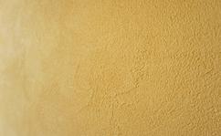 自然素材塗り壁
