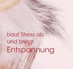 Trommeln baut Stress ab und bringt Entspannung