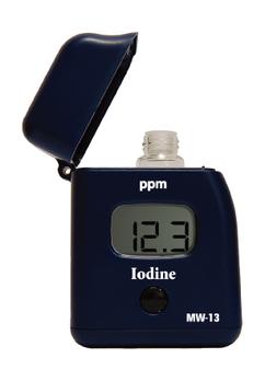 MW13型 ヨウ素測定器                 ¥17,500