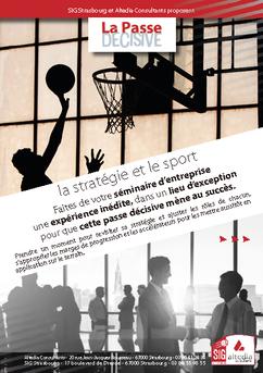 Altedia consultants et SIG Strasbourg par Carole Mizrahi Effet Immediat