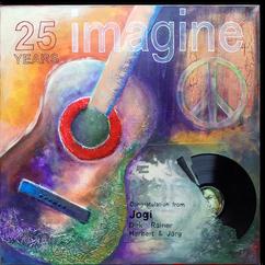 Gemälde, Leinwand, Kunst, art, Augenfreud, Original, Unikat, Acryl, Musik, Gitarre, Malerei, abstrakt, bunt, Collage