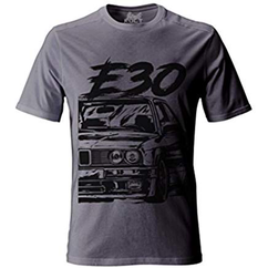 BMW E30 Fan Shirt