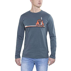 VW Käfer Elkline Pullover,Shirt