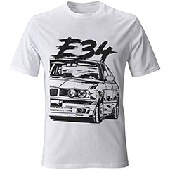 BMW E34 Fan Shirt